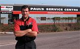 Pauls Service Center